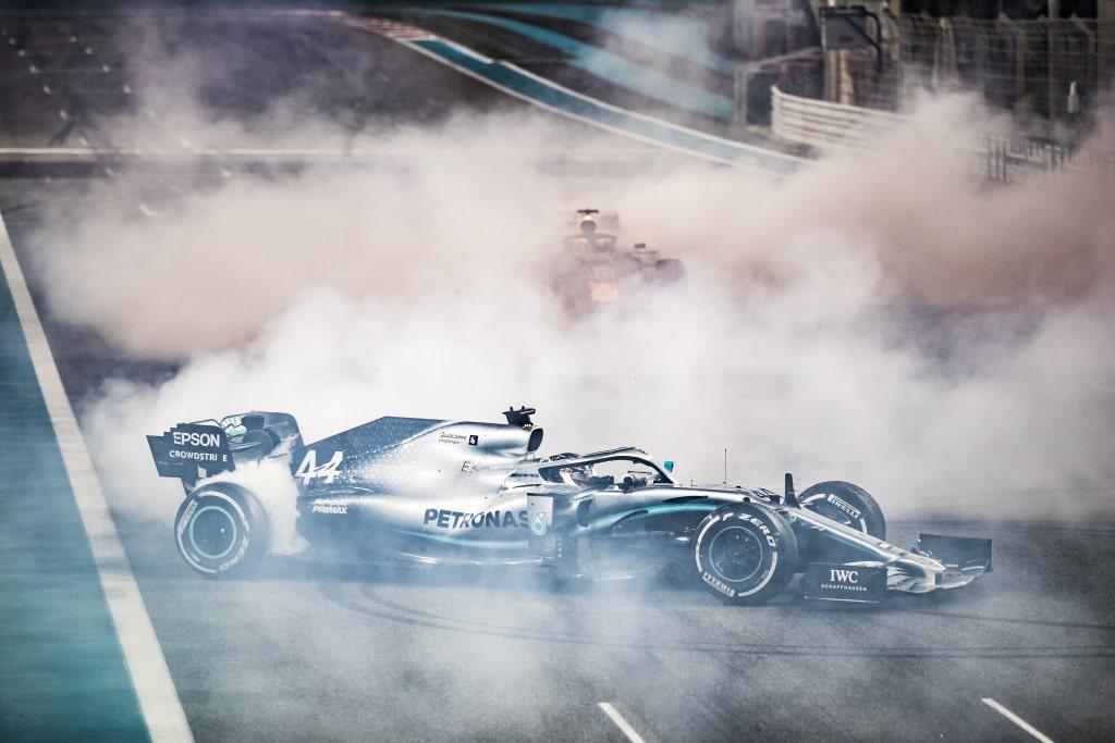 Acerca de Motorsport Tickets