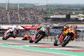 MotoGP Großer Preis von Amerika 2020