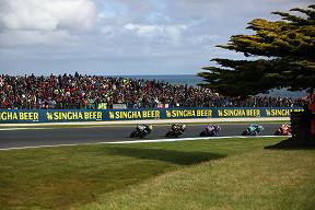 MotoGP Großer Preis von Australien 2019