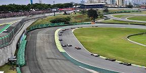 Formel 1 Großer Preis von Brasilien 2019