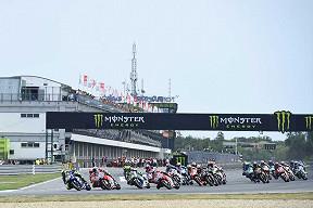 Czech Republic MotoGP 2020