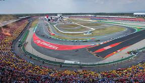 Formel 1 Großer Preis von Deutschland 2020