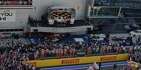 Formel 1 Großer Preis von Russland 2019