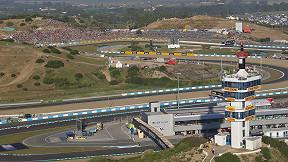 MotoGP Großer Preis von Spanien 2020