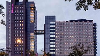 Mercure Hotel Amsterdam City met Arena 2 tribuneplaats (Double Room, 1 persoon)