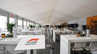 F1 Fan Lounge