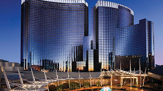 Aria - Weekend Deluxe - Vegas Clubhouse