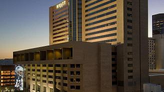 Hyatt Regency Phoenix - Curve Club Weekend