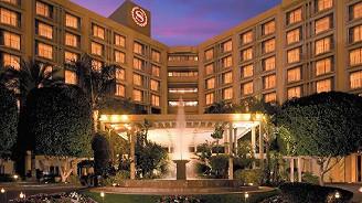 Sheraton Phoenix - Sunday & Legends Hospitality - Sections 137-144