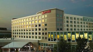 Marriott Atlanta - Sunday - OV Hill South Tower