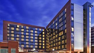 Westin Birmingham - Weekend Standard - OV Hill South Tower Extension 55-75