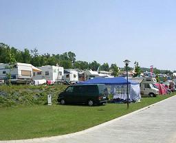Camping Aqua
