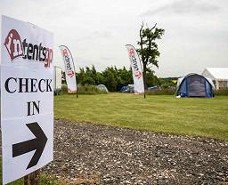 Intents MotoGP Campsite