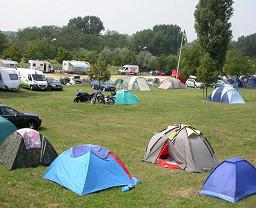 Camping I