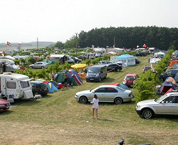 Campping II