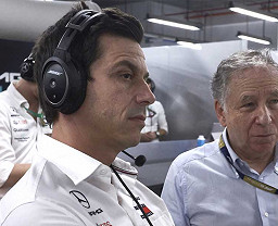 Ferrari Gave Mercedes a Management Lesson