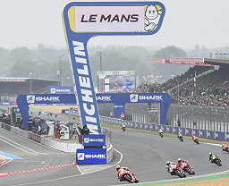 French MotoGP Seating Guide
