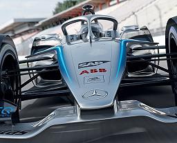 How F1's Best Team Plans to Conquer Formula E