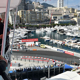 Monaco Historic