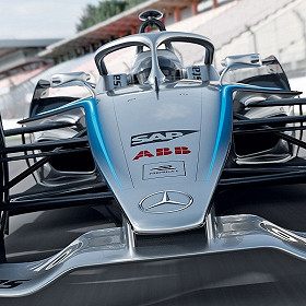 How F1's Best Team Plans to Conquer Formula E