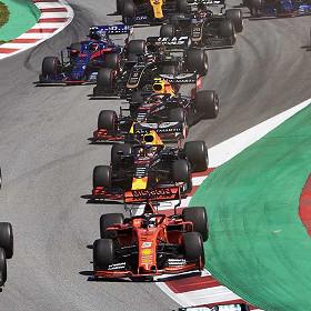 Las entradas para el Gran Premio de España de 2020 ya están disponibles