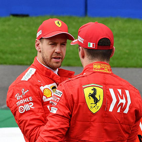 The Signs Suggesting Vettel Wont Retire Yet