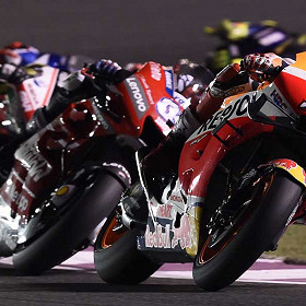 What History Tells Us About the Qatar MotoGP