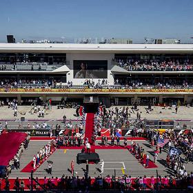 Ce que l'histoire nous dit sur le Grand Prix de F1 des USA