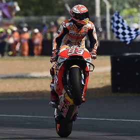 What History Tells Us of Thailand MotoGP