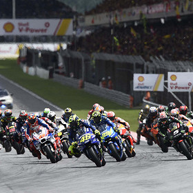 El Gran Premio de Malasia de MotoGP: una carrera que tiene mucho que ofrecer