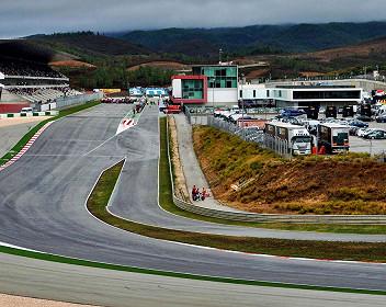Algarve MotoGP 2021