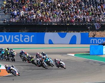 Aragon MotoGP 2021