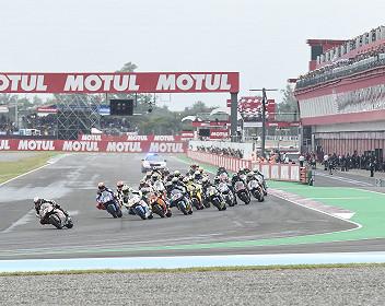 Argentine MotoGP 2021
