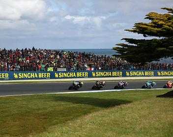 Australian MotoGP 2021