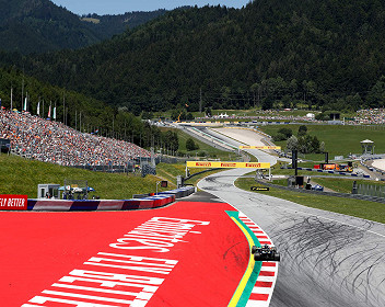 von Österreich Formel 1 Großer Preis 2021