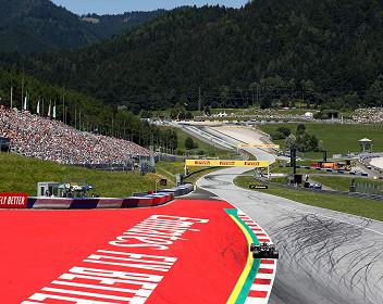 Formel 1 Grand Prix von Österreich 2021