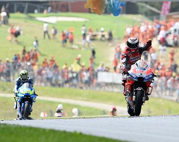 Austrian MotoGP 2022