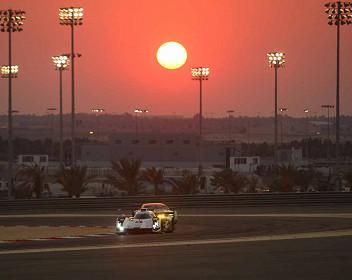 FIA WEC 8 Hours of Bahrain 2020