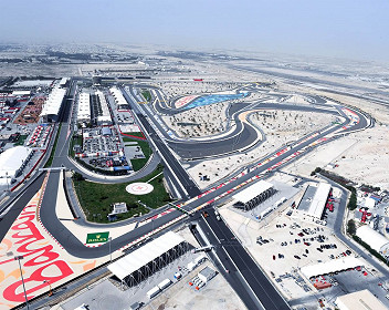von Bahrain Formel 1 Großer Preis 2021