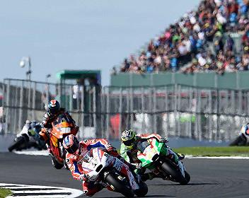 British MotoGP 2021