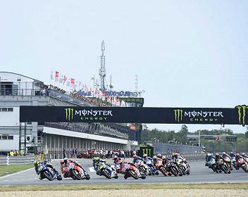 Czech Republic MotoGP 2021