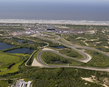 Formel 1 Grand Prix der Niederlande 2021