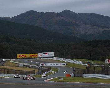 FIA WEC 6 Hours of Fuji 2021