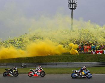 German MotoGP 2021