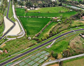 Emilia Romagna F1 Grand Prix 2020