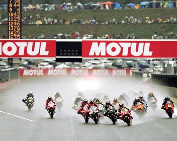 Japanese MotoGP 2021