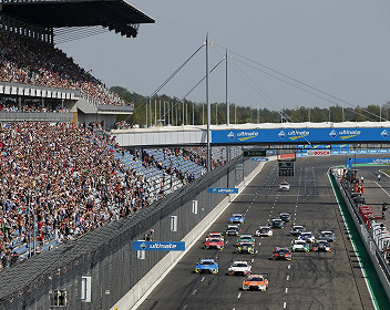 DTM 2021 Lausitzring