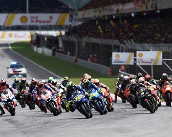 Malaysian MotoGP 2021