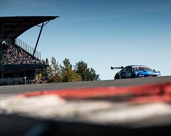 DTM 2021 Monza