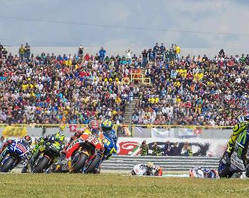 Netherlands MotoGP 2021